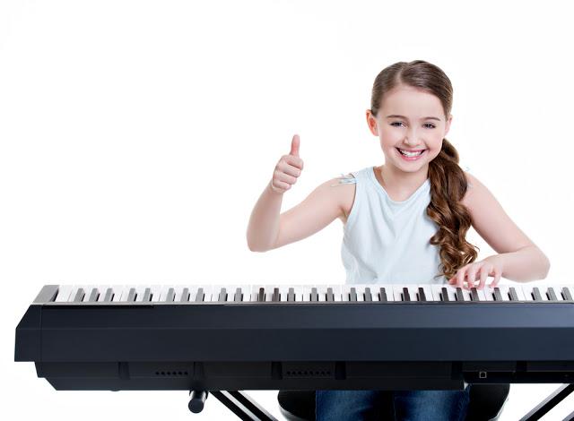 Khoá học đàn Organ
