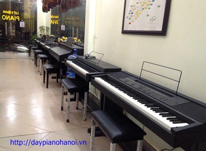 bảo quản đàn Piano